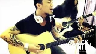 BLACK INFINITY _ RISE OF THE BLACKSTARS Acoustic