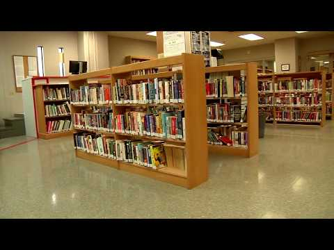 A Look Inside: Toledo Correctional Institution