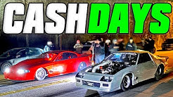Midwest STREET RACING (1500-2000+hp cars)