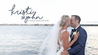 Kristi + John's Horseshoe Bay Wedding   Agave Creative