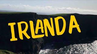 Irlanda 2019 Osmo pocket