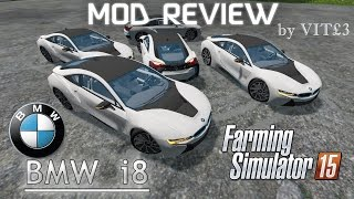 "[""gameplay ita"", ""vit£3 modeer"", ""vitte modeer"", ""presentazione bmw i8"", ""farming simulator 15 ita"", ""fs15 bmw i8 edrive car mod"", ""fs15 mod macchine""]"