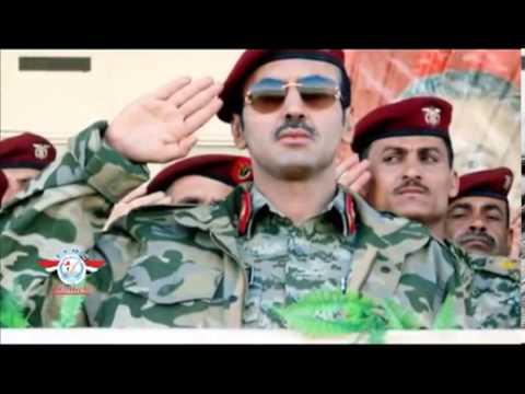 هــيــبــة مـلك العميد أحمد علي عبدالله صالح Youtube Youtube