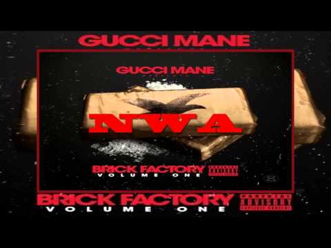 Gucci Mane Ft. Migos,Wicced,PeeWee,MPA...