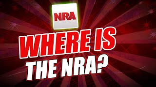 Where is the NRA?? // John Bartolo Show