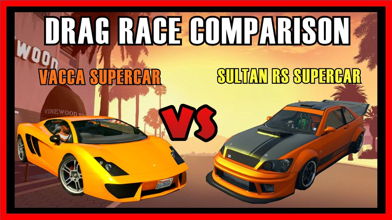 Related Images To Car Race Comparison Wallpaper