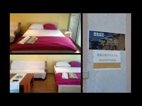Prenoćiste Lega House (Osijek)