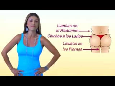 Como perder peso rapido y de forma natural