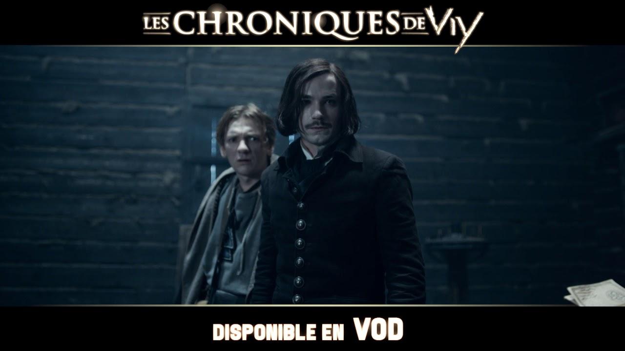 Les Chroniques de Viy - En Blu-Ray, DVD et VOD