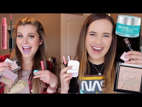 BEST IPSY AND TOPBOX MAKEUP FOR SPRING...