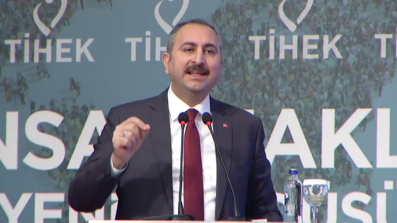 turkiye insan haklari ve esitlik kurumu