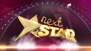 Promo Next Star Romania @ Antena 1 (25 Aprilie 2013)