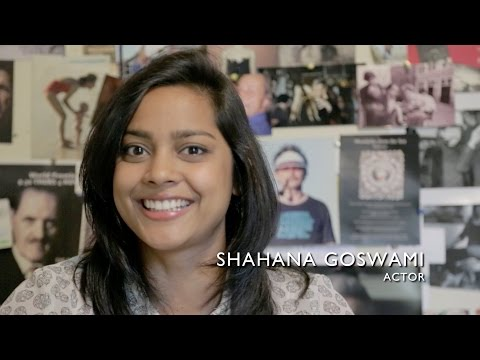 8  Shahana Goswami 1