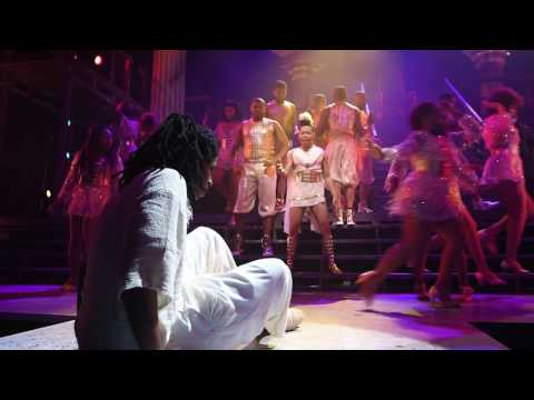 Herod's Song | Jesus Christ Superstar | Paramount Theatre