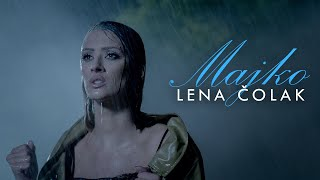 LENA COLAK - MAJKO (OFFICIAL VIDEO)