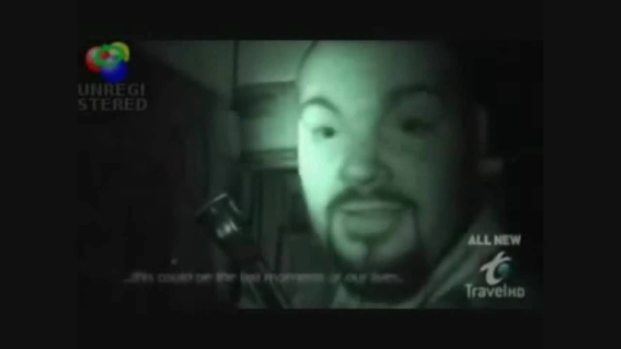 Ghost Adventures Funny...