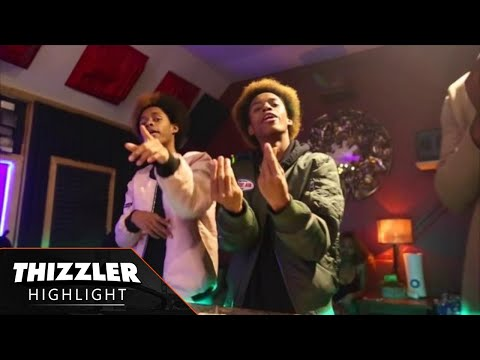 BlueJeans ft. MulaGang - Respect (Exclusive Music Video) [Thizzler.com]