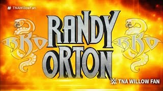 "WWE Randy Orton 13th Theme Song ""Voices"" 2016 ᴴᴰ"