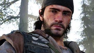 DAYS GONE Trailer (E3 2016) PS4
