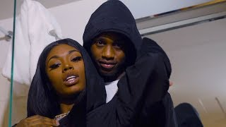 Lil TJAY Ft. Asian Doll - New Flex (Official Music Video)