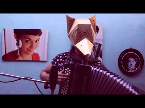 Hello - Adele Mulett Accordion cover