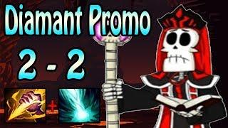 DIAMANT PROMO KARTHUS JUNGLE - 2-2 Finales Game