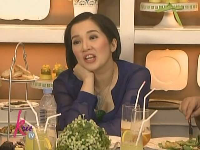 Kris TV: LJ, Ara, Dimples and Melissa reveal the names they will give to their babies
