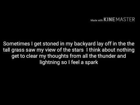 Upchurch Rollin Stoned Lyrics