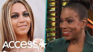 Beyoncé Shared This Heartfelt Message With OG 'Dreamgirls' Star Sheryl Lee Ralph