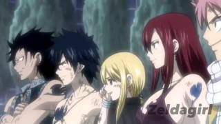 fairy Tail | Angel with a Shotgun