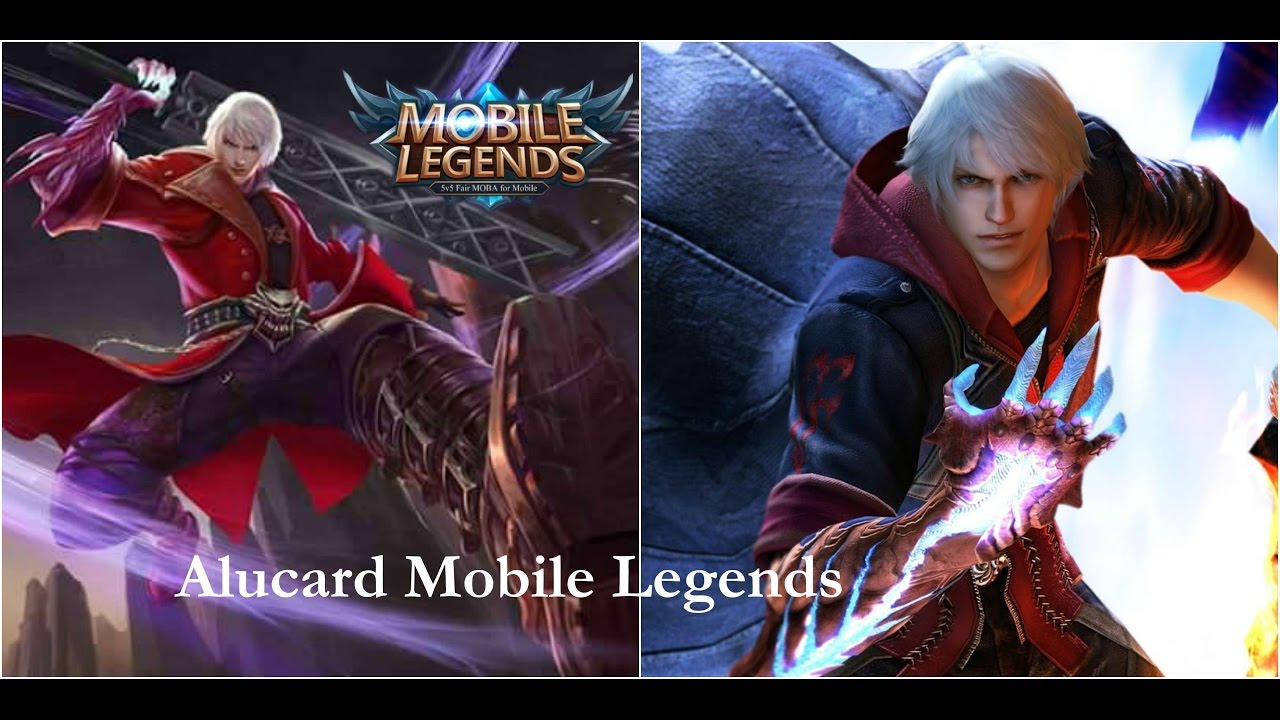 Waduh 5 Hero Mobile Legends Ini Dianggap Jiplak Karakter