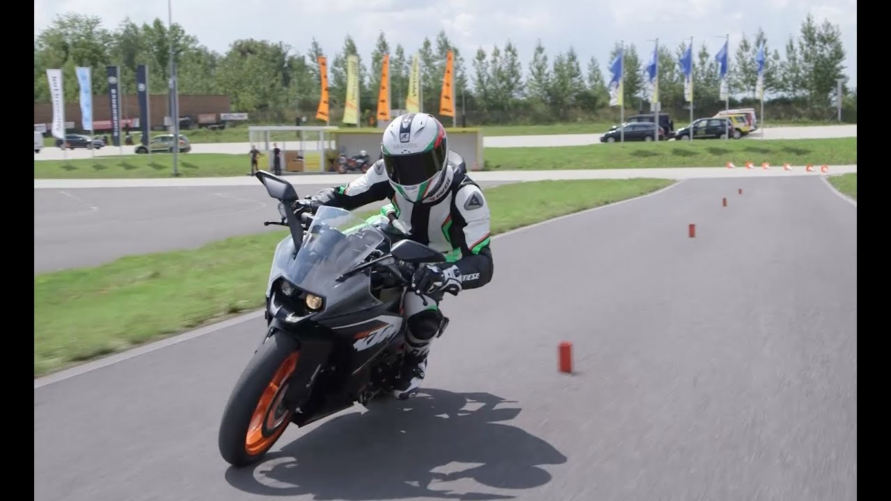 Ktm Rc For Beginner