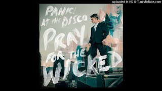 Panic! At the Disco - Pray For The Wicked (2018) Download  BUY The Album