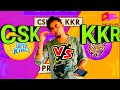 CSK Vs KKR Playing 11   CSK Vs KKR Dream11   KKR Vs CSK Playing 11   Chennai Vs Kolkata IPL 2020