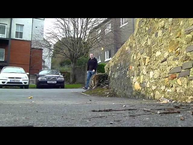 Loose Change - 90 second short film