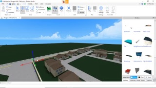 Roblox LIVE! Morgan Hill CA Development