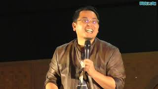 Download Lagu Persembahan Fadzil Aziz di Konsert DUA CINTA di USIM Nilai