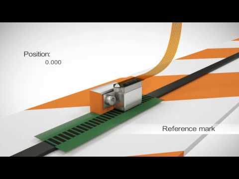 Installation video: RoLin linear magnetic encoder system