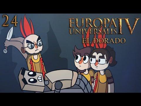 Europa Universalis IV El Dorado Multiplayer 24  