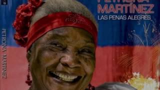 ITINERANCIA SONORA/EPISODIO PETRONA MARTINEZ.