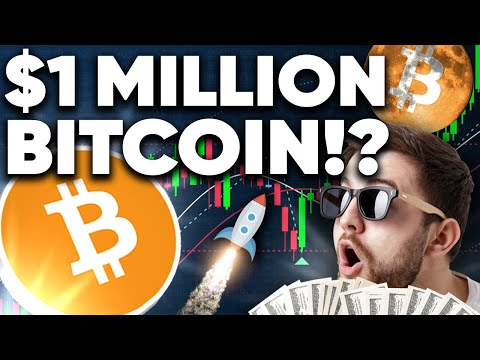 ALERT! 100% Chance That Bitcoin Will Hit $1 Million After The BTC ETF!!!