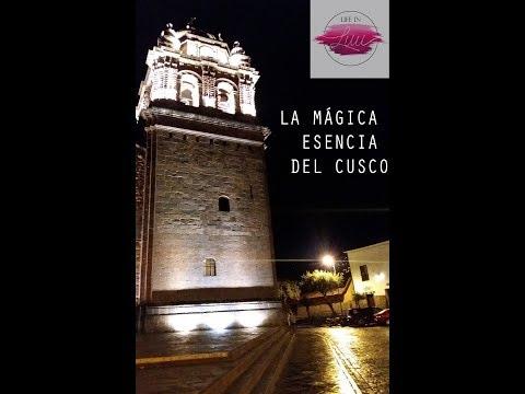 La Esencia - La Esencia del Cusco