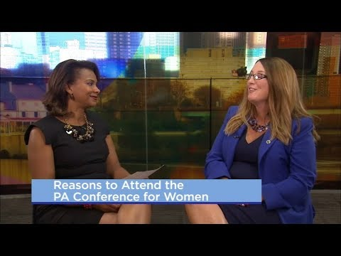Tools for professional development | 2018 PA Women's Conference