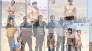 MASKMAN lyrics - RED SAND ( patotski )