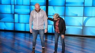 Ellen's Got (Tight) New Jeans