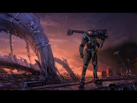 Halo: Breaking Benjamin - Until The End