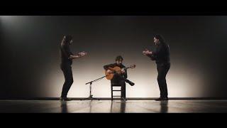 Daniel Casares - Trasmallo | Spanish Guitar Alegrías YouTube Videos
