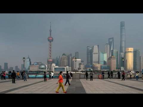 Shanghai reports one new COVID-19 case