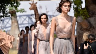 Major fashion brands ban size 0 casting calls