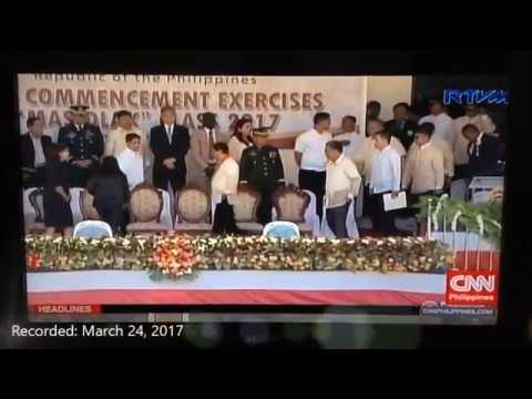CNN Philippines Network News Final Broadcasts (March 24-27 2017)